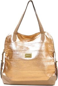Bolsa caramelo - Anjeli Bolsas e Acessórios 49897813a53