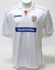 Camisa Oficial Branca 2016