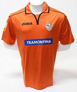 Camisa Oficial Laranja 2016