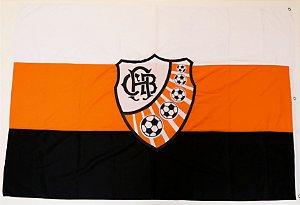 Bandeira Dupla ACBF