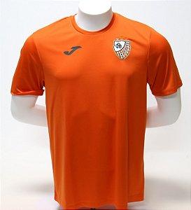 Camisa Laranja ACBF INFANTIL