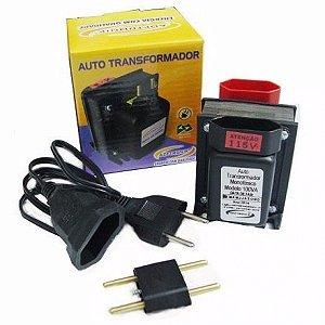 Transformador Conversor De Voltagem 1010va 110v 220v Nac.