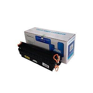 Toner Compatível Hp Cf283a Cf283 Cf 283a 283 83a 100% Novo
