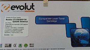 TONER LASERJET C7115A/Q2613A/Q2624A UNIVERSAL