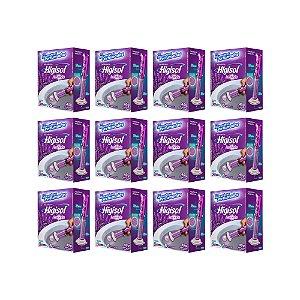 Gel Adesivo Lavanda Higisol 40g (Caixa com 12 unidades)