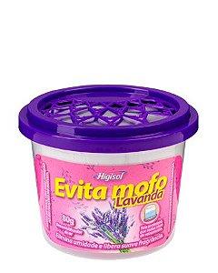 Evita Mofo Higisol 80g Lavanda 24 unidades