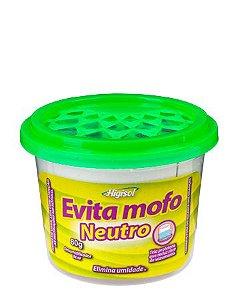 Evita Mofo Higisol 80g Neutro 24 unidades