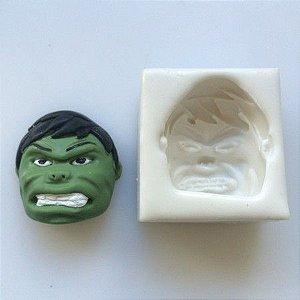 Molde Rosto Hulk 167