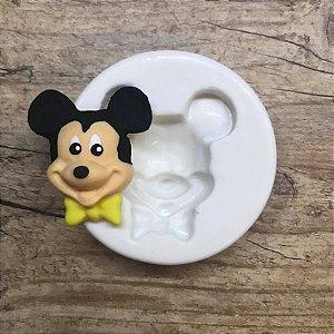 Molde Cabecinha Mickey 447