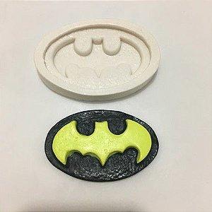 Molde Símbolo Batman Fundo 473