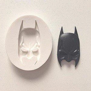 Molde Máscara do Batman 629