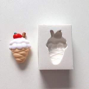 Molde Mini sorvete com palito 633