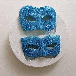 Molde Máscaras de Carnaval 1056