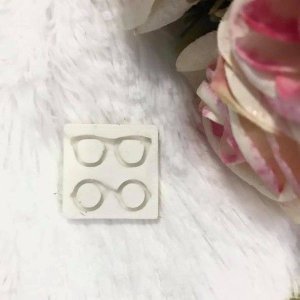 Molde Micro Óculos 2014