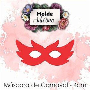 Cortador Máscara Carnaval