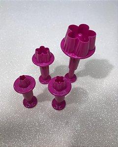 Ejetor Flor de Cerejeira Micro