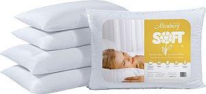 Travesseiro Soft - suporte médio