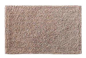 Tapete para Banheiro Victoria Attuale 60 x 40cm Bege