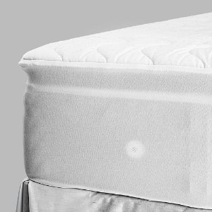 Pillow top para Colchão Drytop 90x190 Solteiro Fibrasca com íons de Prata Anti Bactericida