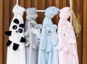 Cobertor Bebe Amigo Manta Infantil Unissex Camesa 75x100cm