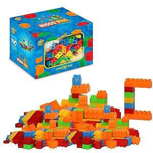 Blocos de Montar - Lego para Crianças