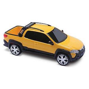 Fiat Strada Adventure Colecionável