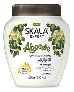 SKALA CREME DE TRATAMENTO ABACATE 1kg