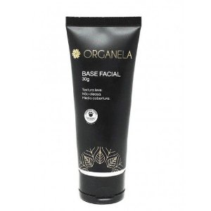 ORGANELA BASE FACIAL ESCURO