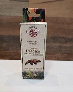 PHYTOTERÁPICA ÓLEO VEGETAL DE PRACAXI 60ML
