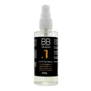 BEE BASICS CLEASING OIL PERFECT PARA LIMPEZA FACIAL