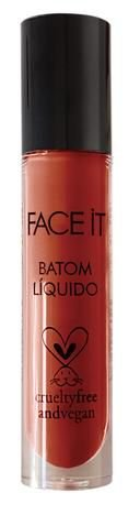 FACE IT BATOM LÍQUIDO HOT SPOT - VINHO MARSALA