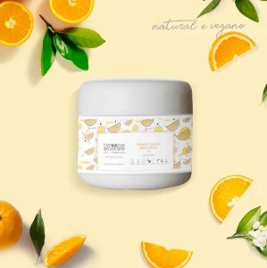 TWO ONE ONE TWO CREME FACIAL ANTIOXIDANTE SKINFOOD VITAMINA C 60gr