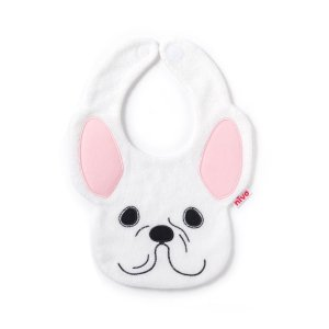 Baby Dinner Bulldog niva by close2u®
