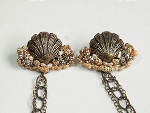 Head Chain Conchas