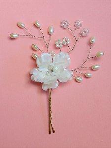 Grampo de Flores Faísca