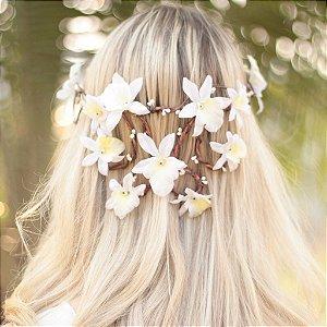 Coroinha de Flores Astral