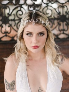 Headpiece Alexia