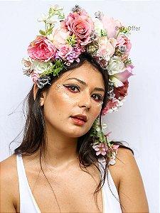 Tiara Flores Belle de Jour
