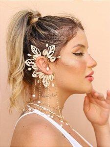 Ear Cuff Conchas Yara
