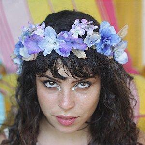 Coroa de Flores Utopia