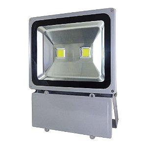 10 refletores de LED 100w Holofote Branco Frio Bivolt