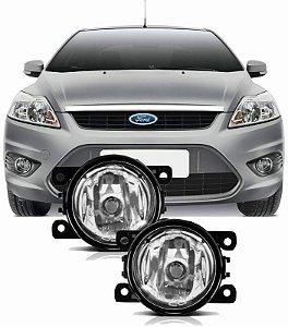 Kit Farol de Neblina/ Milha Ford Focus Segunda Geração