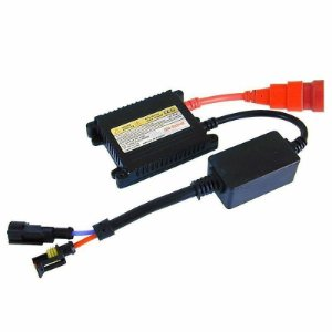 Reator Slim Ultra-fino de Kit Xenon Universal HID 35w