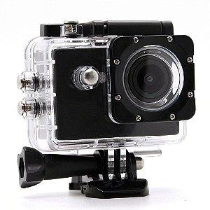 Camera Sj4000 Filmadora Full Hd 1080p Prova Dagua Tipo Gopro