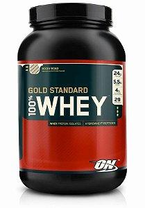 Whey Optimum Gold Standart