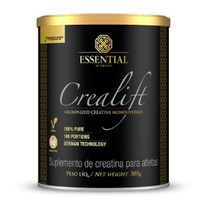 Crealift Essential Nutrition
