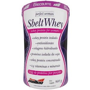 Whey Woman (SBELT) - New Millen