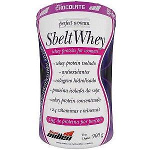 Whey Woman (SBELT) - New Millen
