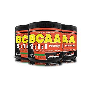 BCAA 2:1:1 Premium - NEW MILLEN