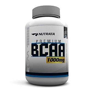 BCAA Premium 1000mg - NUTRATA